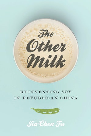 The Other Milk book image