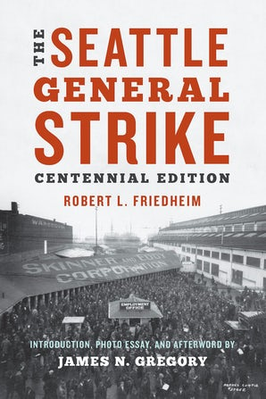 The Seattle General Strike book image