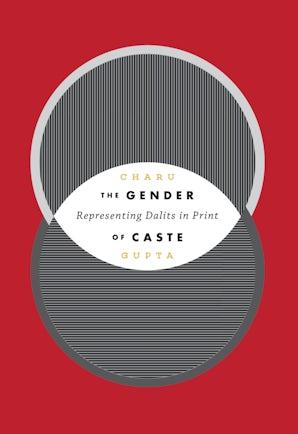 The Gender of Caste book image