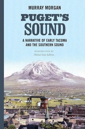Puget's Sound book image