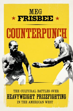 Counterpunch book image