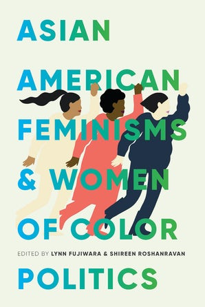 Asian American Feminisms and Women of Color Politics book image