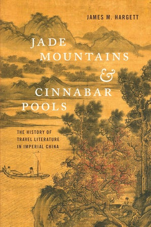 Jade Mountains and Cinnabar Pools book image