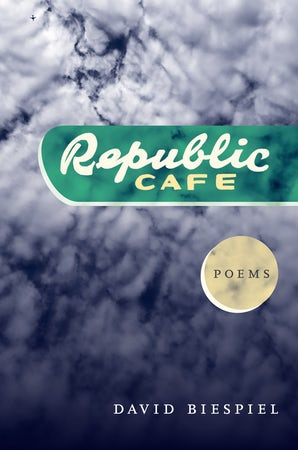 Republic Café book image