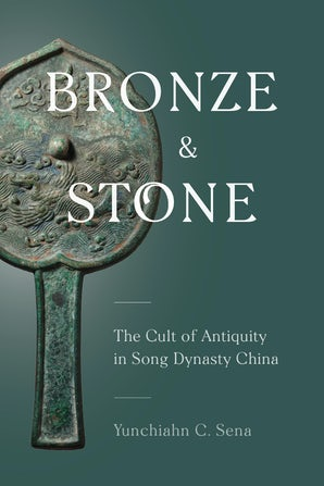 Bronze and Stone book image