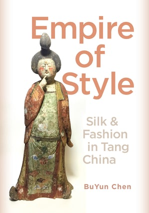 Empire of Style book image