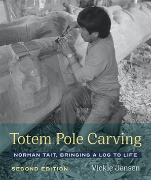 Totem Pole Carving book image