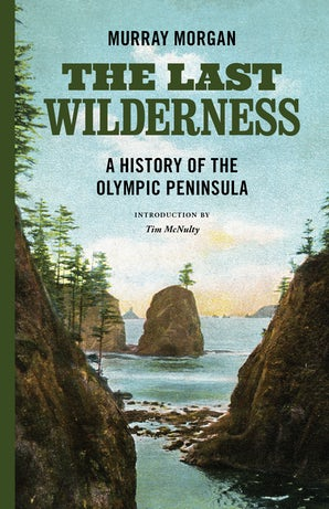 The Last Wilderness book image