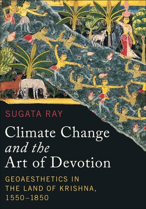 Climate Change and the Art of Devotion book image