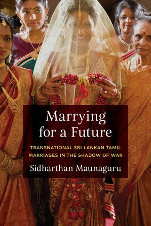 Marrying for a Future book image