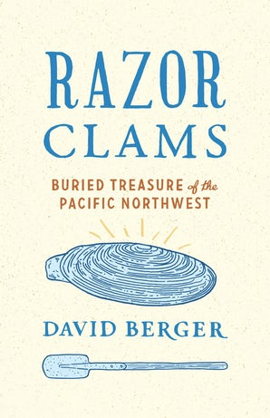 Razor Clams book image