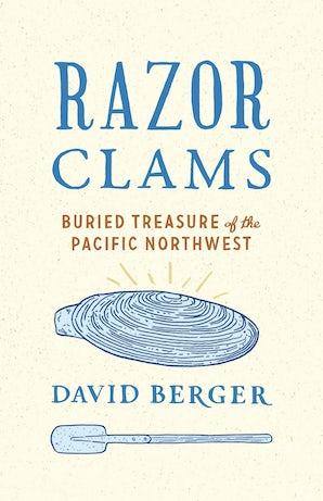 Razor Clams book image