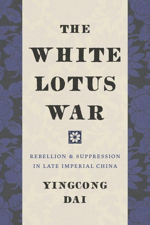 The White Lotus War book image