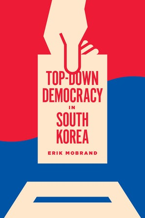 Top-Down Democracy in South Korea book image