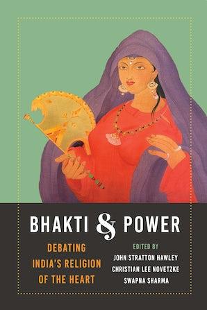 Bhakti and Power book image