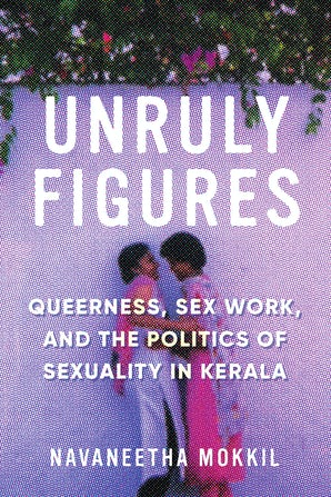 Unruly Figures book image