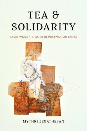 Tea and Solidarity book image