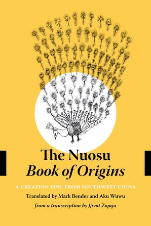 The Nuosu <i>Book of Origins</i> book image