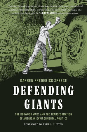 Defending Giants book image