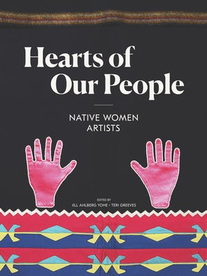 Hearts of Our People book image