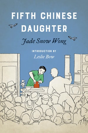 Fifth Chinese Daughter book image
