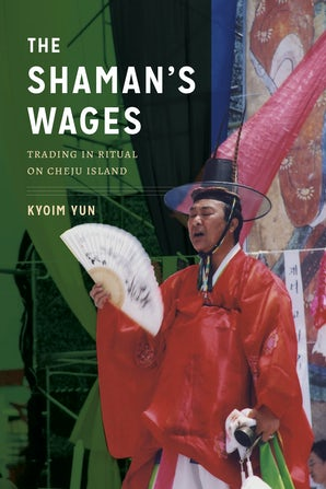 The Shaman's Wages book image