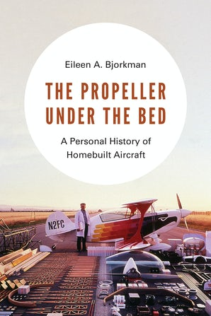 The Propeller under the Bed book image