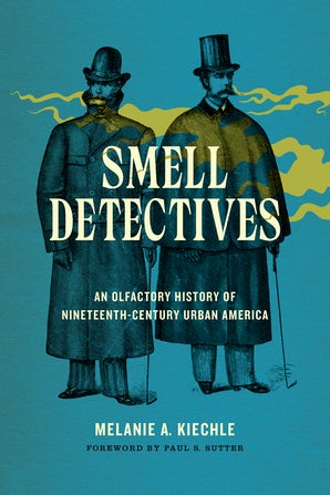 Smell Detectives book image