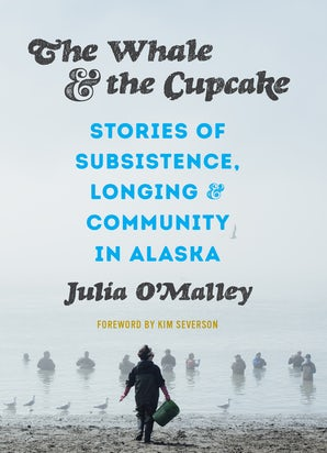 The Whale and the Cupcake book image