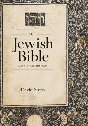 The Jewish Bible book image