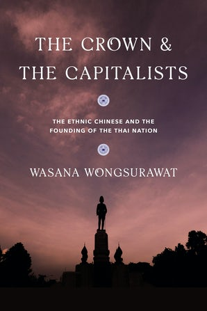 The Crown and the Capitalists book image