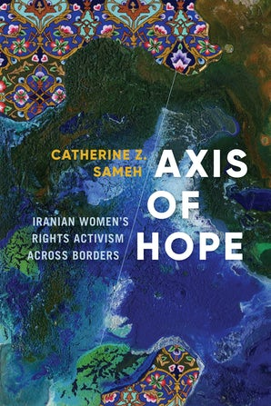 Axis of Hope book image