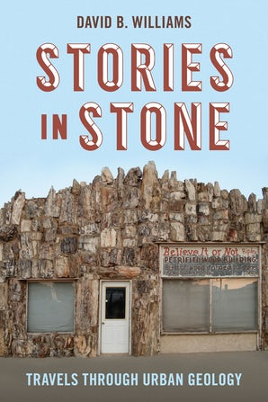 Stories in Stone book image