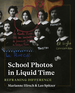 School Photos in Liquid Time book image