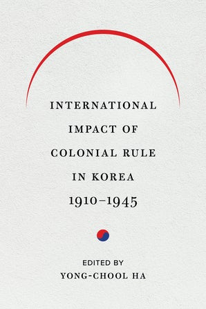 International Impact of Colonial Rule in Korea, 1910-1945 book image