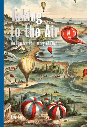 Taking to the Air book image