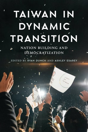 Taiwan in Dynamic Transition book image