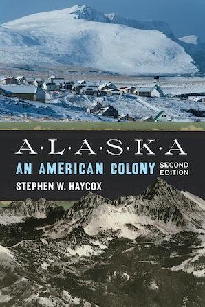 Alaska book image