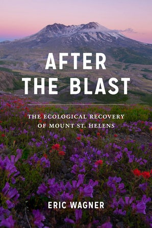 After the Blast book image
