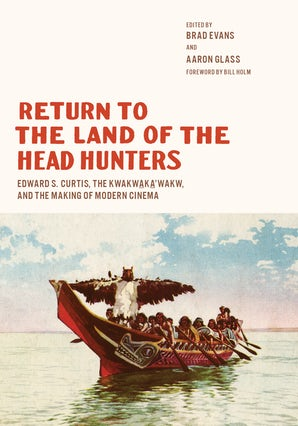 Return to the Land of the Head Hunters book image