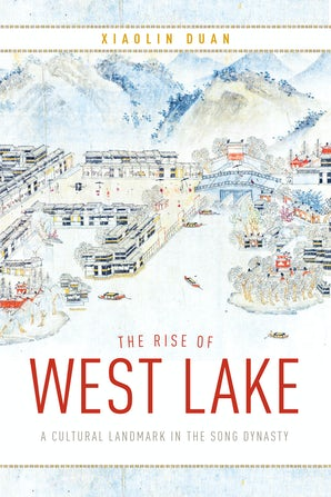 The Rise of West Lake book image