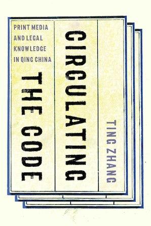 Circulating the Code book image