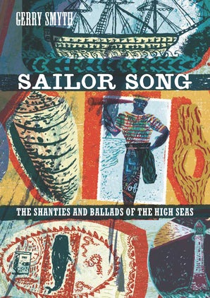 Sailor Song book image