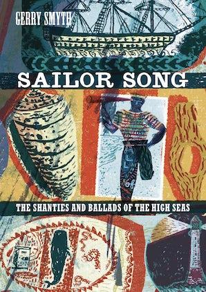 Sailor Song book image