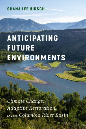 Anticipating Future Environments book image