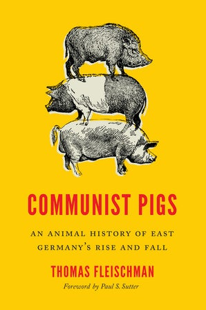 Communist Pigs book image