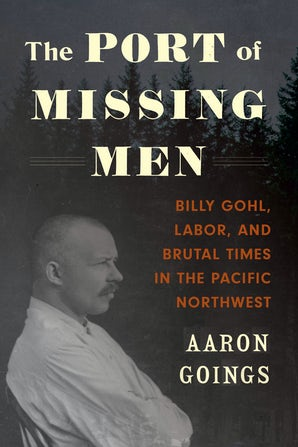 The Port of Missing Men book image