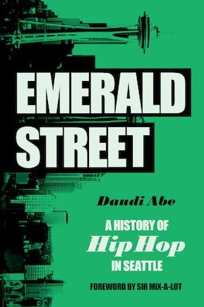 Emerald Street book image