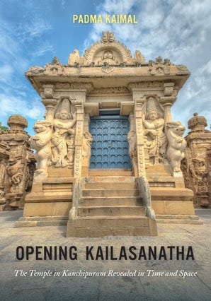 Opening Kailasanatha book image