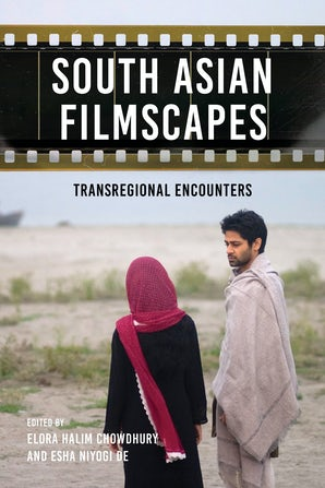 South Asian Filmscapes book image